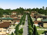 Коттеджный поселок Барвиха XXI